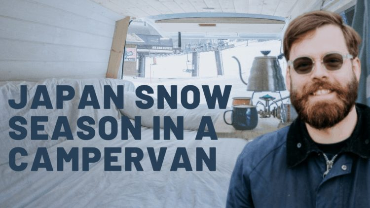Read more about the article Campervans in the snow
