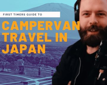Read more about the article First timers guide to campervan travel