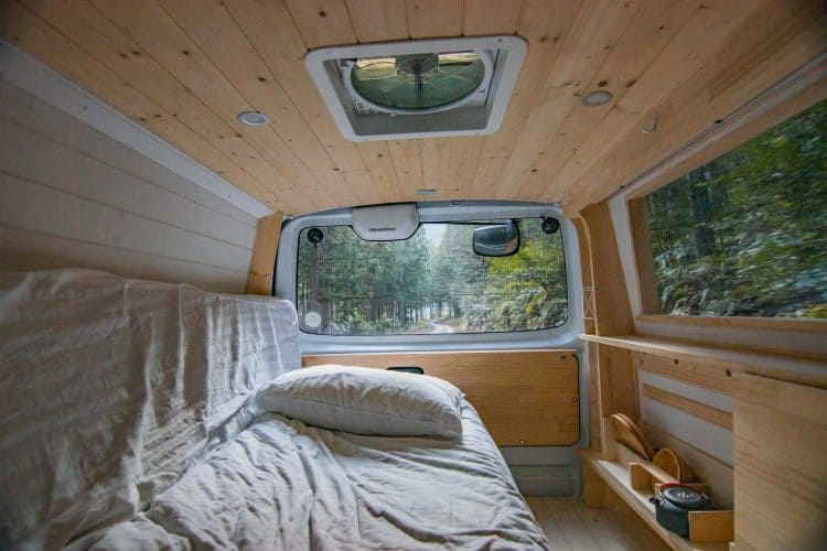Read more about the article Why Japan is one of the best camper van spots in the world