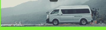 Read more about the article Road bikes + Camper vans + Japan = The ultimate deep Japan experience